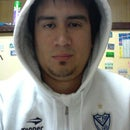 Pablo Rimba