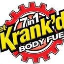 Krank'd Body Fuel