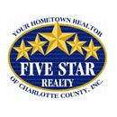 Five Star Realty of Charlotte County, Inc.