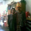 Parda Simatupang