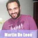 Martín De León