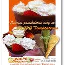 Crepe Temptations Temptations