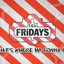 TGI Fridays Jamaica