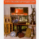 OneofaKind Antiques Thomas J Perry