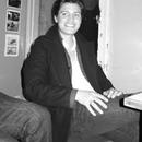 Pete Hughes