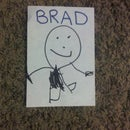Bradford Zupancic