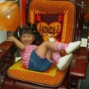 Mischa Kendra Tan