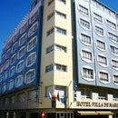 Hotel Villa de Marín Marín - Pontevedra