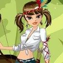 Alessia ✯ Hunter Girl ✯