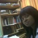 Theresa Dzanie