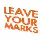 Leave Your Marks