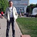 Pavel Tiref