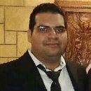 Albert Bou Mrad