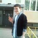 Михал Бикеев
