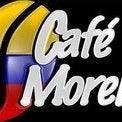 Café Moreno Moreno