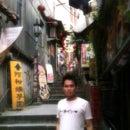 Isaac Lau
