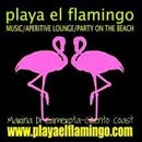 Playa El Flamingo Beach-Bar