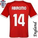 Arief Abiromo
