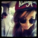 Kelsey Staples