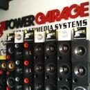Power Garage