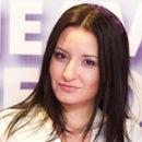 Cristina Maxim