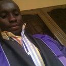 Charles Vinici Mensah