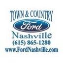 Nashville Ford
