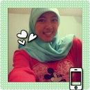 Shinta K Dewi