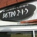 Mulhollows Bistro