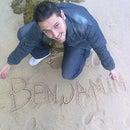 Benjamim Alves