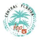 Central Florida Top 5