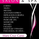 Tangas Salon Spa