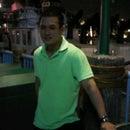 Rudy Indra