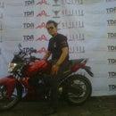 Taufan Arianto