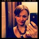 Lena Abroskina