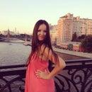 Elena Zharova