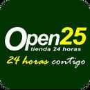 Open25 (24h contigo)