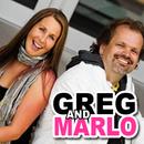 Greg and Marlo on CJOB 68