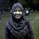Fatin Farhana