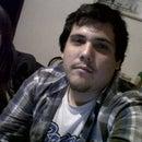 Nico Guiraldes