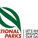 National Parks Board Singapore