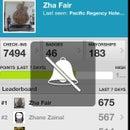 Zha Fair