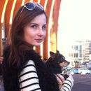 Даша Седова