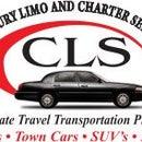 Century Limousine & Charter Services