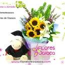 Flores de Oaxaca
