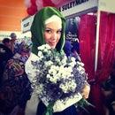 Dinara Minzulina