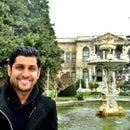 Zeyad Alowaish
