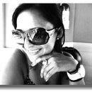 Traveling Latina