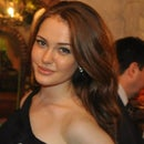 Darya Mezurnishvili