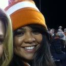 Amber Lynn Garcia